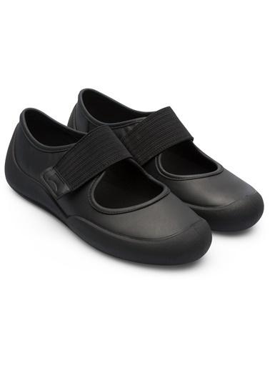 Camper Sako Ayakkabı Siyah